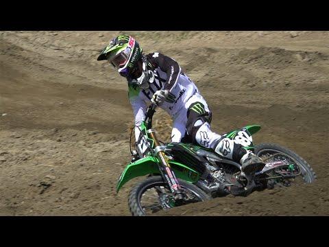 Garrett Marchbanks | Raw Lap | TransWorld Motocross
