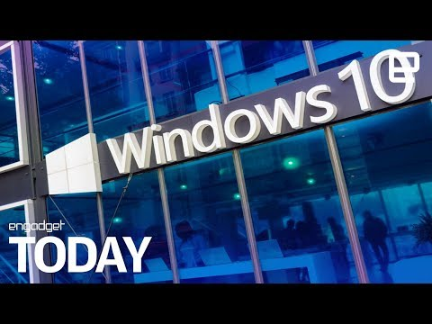 Windows 10 is adding an Ultimate Performance mode for pros  | Engadget Today