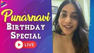 Bigg Boss fame Punarnavi says getting old as she celebrate..