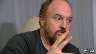 Louis CK on Tracy Morgan Gay Comment