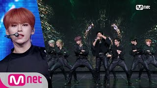 [Stray Kids - TOP(Tower of God OP)] KPOP TV Show | M COUNTDOWN 200618 EP.670