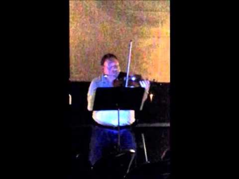 Lew Pollack - violinist