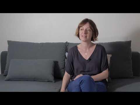 Vidéo de Hélène Gaudy