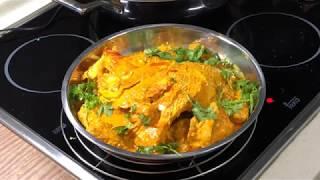 Fishhead curry 咖喱鱼头