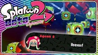 Splatoon 2 Octo Expansion | Episode 10 (Line G)