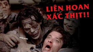 TOP 10 ZOMBIE MOVIES (2000 till now)