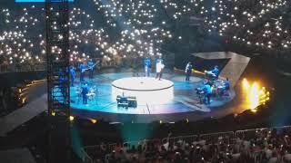 劉德華 吉隆坡演唱會 2019 月亮代表我的心 YouTube 影片