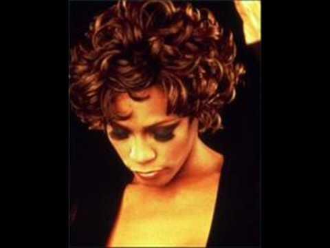 Whitney Houston: Joy