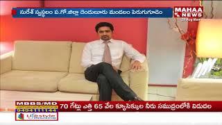 Suspicious death of Telugu techie in US..