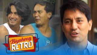 Richard Gomez on his co-actors in 'Palibhasa Lalake' | Biyaheng Retro