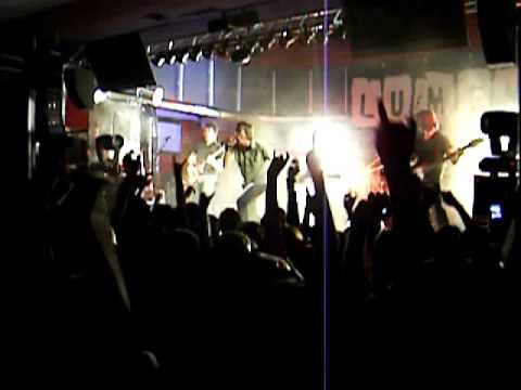 Lumen - Ржавчина (live in Grodno 26.11.09)