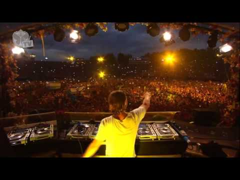 Baixar Tomorrowland 2013 - Don't You Worry child - Swedish house mafia [HD]