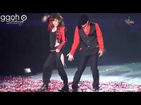 Kim Hyoyeon - Dancing Queen