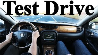 How to Test Drive and Buy a Used Car