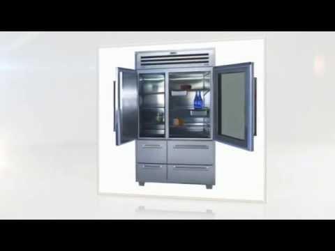 Sub Zero Repair Los Angeles and Southern California - Appliance Repair Los Angeles