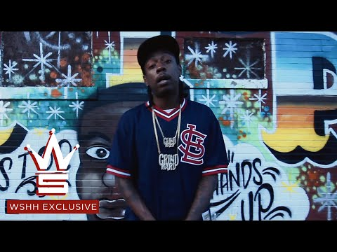 "Starlito ""Theories"" (WSHH Exclusive - Official Music Video)"