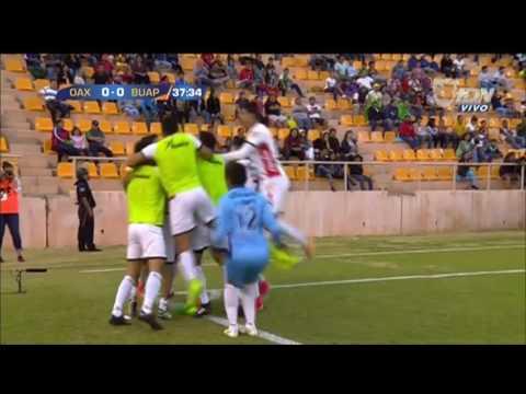 Lobos B.U.A.P. vs Min. De Zacatecas