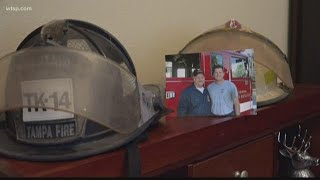 Bipartisan Florida bill to help firefighters with cancer might not be considered | 10News WTSP