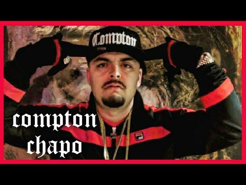 COMPTON CHAPO Sends Shots at BLACK & BROWN West Coast Challenge and Piru