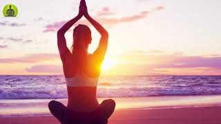 Healing Music for Anxiety, Stress & Depression: Meditation Music Relax Mind Body, Relaxing Music