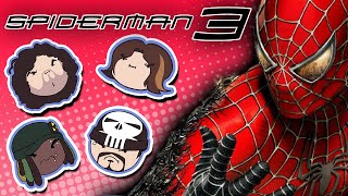 Spider-Man 3 The Game – Grumpcade