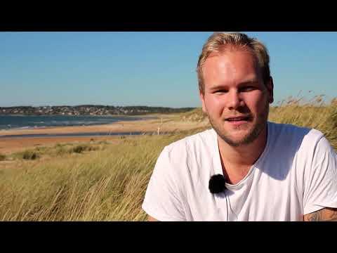 Emil Johansson – grundlärarutbildning, 240 hp