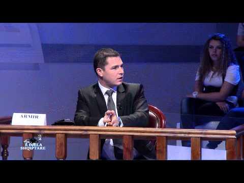 Repeat youtube video E diela shqiptare - SHIHEMI NE GJYQ: KOMUNITETI