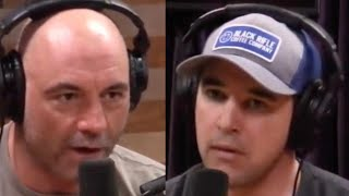 Navy SEAL: What Civil War Would Do to This Country | Joe Rogan and Andy Stumpf