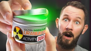 10 of the Most Dangerous Products We Bought Online!