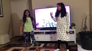 KIDZ BOP Kids - Moves like Jaggar by Leisha Sami Anika