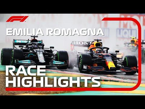 Race Highlights   2021 Emilia Romagna Grand Prix