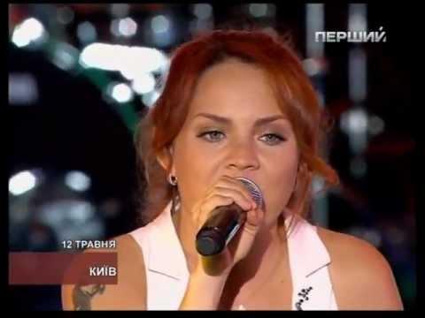 МакSим - Осколки (Киев) LIVE