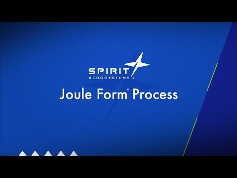 To minimize the cost and quality challenges associated with titanium forging and machining, Spirit developed Joule Form™ process. This capability enables Spirit to minimize waste and maximize value, while directing energy only where it is needed, thereby decreasing the cost of machined parts and minimizing the company's carbon footprint.