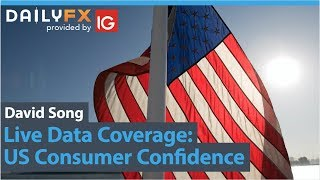 DailyFX: Live Data Coverage U.S. Consumer Confidence (FEB)