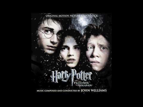 Harry Potter and the Prisoner of Azkaban Score - 02 - Aunt Marge's Waltz,