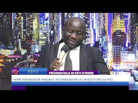 l'ex président Laurent Gbagbo et Ble Goudé seront ils retenus après l'appel de Bensouda?