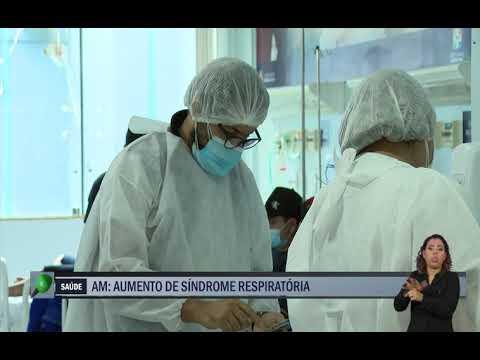Repórter Cultura | Aumento de casos de síndromes respiratórias
