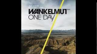 Asaf Avidan - One day / Reckoning Song (Wankelmut Remix)