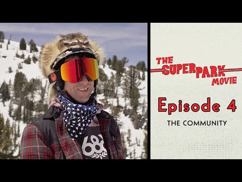 The Superpark Movie Episode 4: The Community