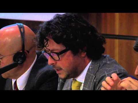 Avv. Sandro Guerra al convegno sui comma 7