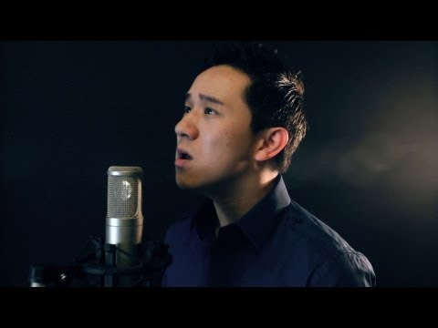 Adele - Set Fire To The Rain (Jason Chen Cover)