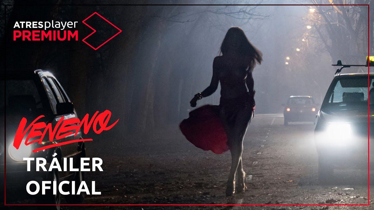 Trailer de Veneno