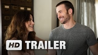 Playing It Cool - Official Trailer HD (2015) - Chris Evans, Michelle Monaghan