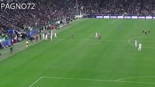 JUVENTUS Vs Ajax   Goal C.Ronaldo VAR 1-0