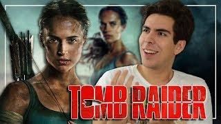 Critica / Review: Tomb Raider: Las Aventuras de Lara Croft