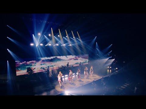Little Glee Monster Live on 2020 -足跡-@TOKYO GARDEN THEATER『So Long Good Bye』『ギュッと』(2020.09.25/26)