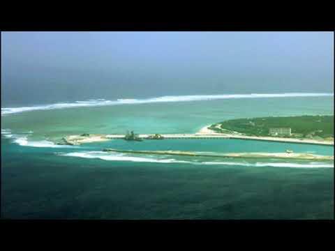 Two US Warships Sail Near South China Sea, Angering Beijing