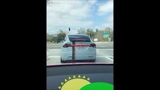 Jeffree Stars Murdered Out Tesla Model X Music Videos