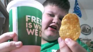 Subway food review