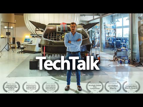 TechTalk Season One Trailer. TechTalk takes you on a discovery of new and innovative technologies & entrepreneurs from around the world. Filmed in the hottest innovation hubs across the world, uniquely shot on location in the office of each start-up, we show you 'wow-factor' revolutionary new technologies, which have never been seen before. Created & Hosted by Jonny Caplan, a UK born entrepreneur and technology expert and Co-Hosted by The Voice finalist & rising female entrepreneur Jessy Katz